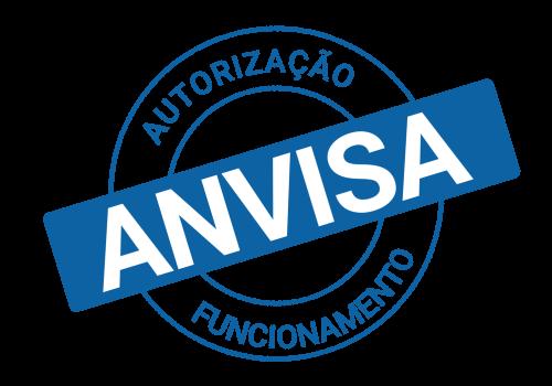 Registro Anvisa - autorização de funcionamento de empresa AFE